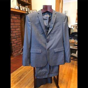 New Leaf Horsens suit 42 R pants36 R